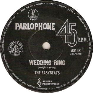 Wedding Ring (song)
