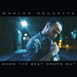 Marlon Roudette - When the Beat Drops Out (studio acapella)