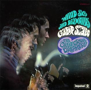 <i>Wind, Sky and Diamonds</i> 1967 studio album by Gábor Szabó