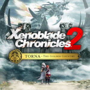 Picture of a game: Xenoblade Chronicles 2: Torna ~ The Golden Country