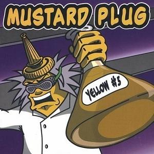 <i>Yellow No. 5</i> (album) 2002 studio album by Mustard Plug