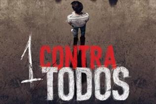 <i>1 Contra Todos</i>