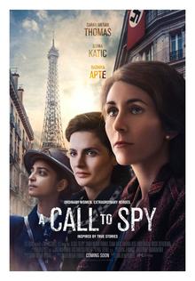 A Call to Spy - Wikipedia
