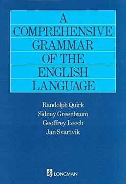 Kompleksowe gramatyki angielskiej Language.jpg