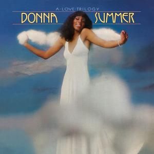 <i>A Love Trilogy</i> 1976 studio album by Donna Summer