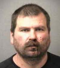Adam Leroy Lane American serial killer