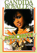 <i>Afrodite Superstar</i> 2007 film directed by Venus Hottentot