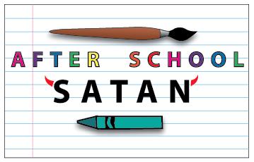 After School Satan - Wikipedia