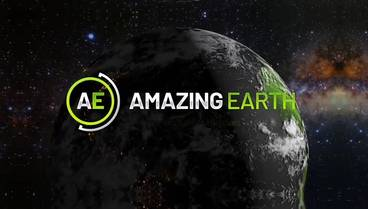 Amazing Earth - Wikipedia