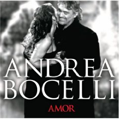 Amore (Andrea Bocelli album)