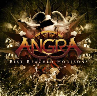<i>Best Reached Horizons</i> 2012 compilation album by Angra