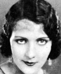 Arlette Marchal French actress