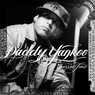 <i>Barrio Fino</i> 2004 studio album by Daddy Yankee