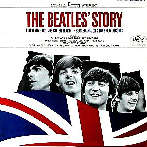 <i>The Beatles Story</i> 1964 compilation album by the Beatles