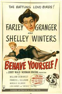 Behave Yourself! Film Poster.jpg