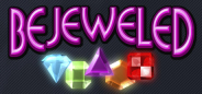 Picture of a game: Bejeweled