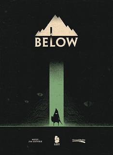 <i>Below</i> (video game) video game