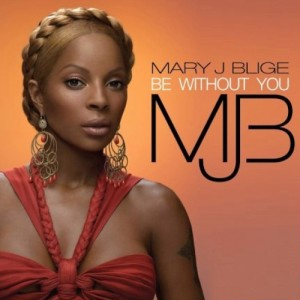 Mary J. Blige — Be Without You (studio acapella)