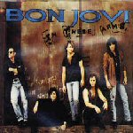 In These Arms 1993 single by Bon Jovi