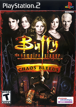Buffy the Vampire Slayer - Chaos Bleeds Coverart.png