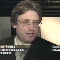Byron Preiss publisher