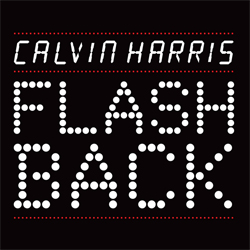 Calvin Harris-Flashback-Single