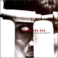 <i>Carry the Day</i> (album) 1995 studio album by Henry Threadgill