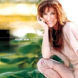 I'm Alive (Celine Dion song)