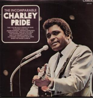 Charley Pride Wiki