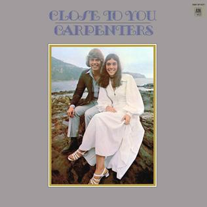 1970 album by The Carpenters