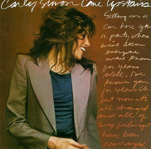 1980 studio album by Carly Simon