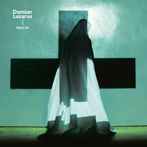 <i>Fabric 54</i> 2010 compilation album by Damian Lazarus