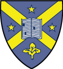 Duchesne College shield