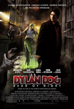 FREE Dylan Dog: Dead of Night MOVIES FOR PSP IPOD