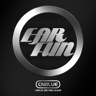 <i>Ear Fun</i> 2012 EP by CN Blue
