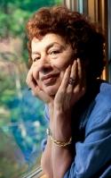 Evelyn Shakir American writer