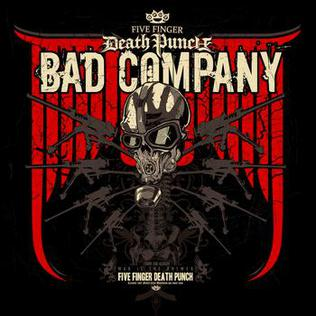 five fingers bad company