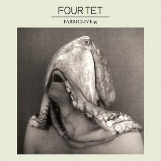 <i>FabricLive.59</i> 2011 compilation album by FabricLive