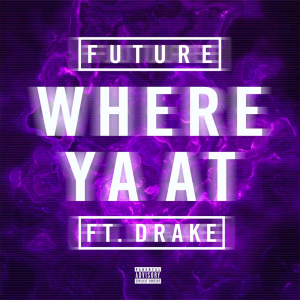 Future featuring Drake — Where Ya At (studio acapella)