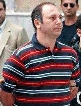 Gaspare Spatuzza Sicilian Mafioso