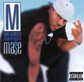 <i>Harlem World</i> 1997 studio album by Mase