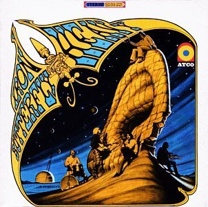 <i>Heavy</i> (Iron Butterfly album) Album by Iron Butterfly