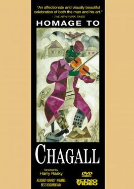 Homage to Chagall: The Colours of Love - Wikipedia