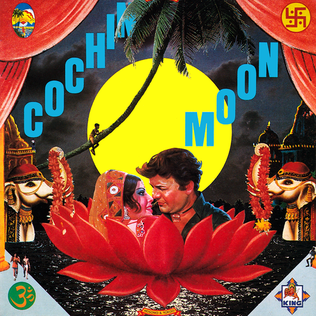 <i>Cochin Moon</i> 1978 studio album by Hosono & Yokoo