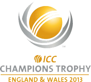 2013 ICC Champions Trophy One Day International cricket tournament