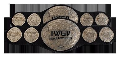 IWGP Junior Heavyweight Tag Team Championship - Wikipedia