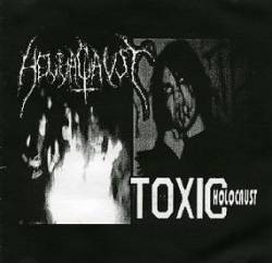 <i>Implements of Mass Destruction / Nuclear Apocalypse:666</i> 2002 EP by Toxic Holocaust/Hellacaust