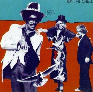 <i>Don Juans Reckless Daughter</i> 1977 studio album by Joni Mitchell