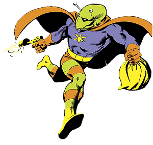 Killer Moth Fictional supervillain