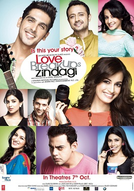 Love Breakups Zindagi - Wikipedia, the free encyclopedia
